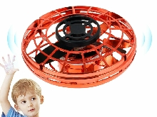 Mini Drone Induction Lévitation UFO Flying Toy Cadeaux intelligents pour enfants
