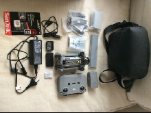 Drone Mavic Air 2 Neuf Bundle+Care