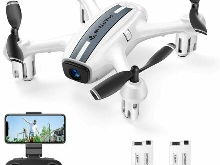 Mini Drone SP360 Camera 720P FPV Controle par Geste Photos Videos Cadeau