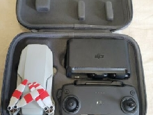 Drone Dji Mavic Mini Combo Full Set