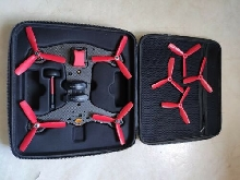 Drone Shuriken 250 Quadricopter