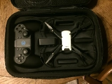 Drone DJI tello + Manette GameSir + Caisse Lichifit + 3 Batteries + Chargeur