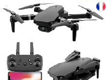 Drone 4k HD double caméra WiFi FPV (Drone suiveur) Gyroscope 6 Axes 150m
