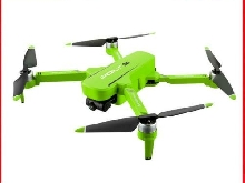 JJRC X17 Professional Drone 6K Camera 5G WiFi FPV GPS RC Quadcopter (Green)