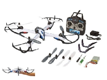 Drone Quadcopter Formula Q Model 23927 23927 REVELL