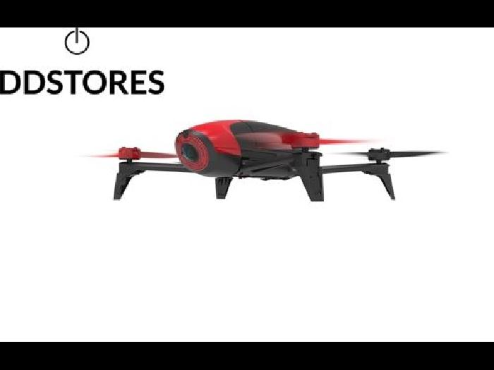parrot drone quadricopt re bebop 2 rouge noir drone annonce. Black Bedroom Furniture Sets. Home Design Ideas