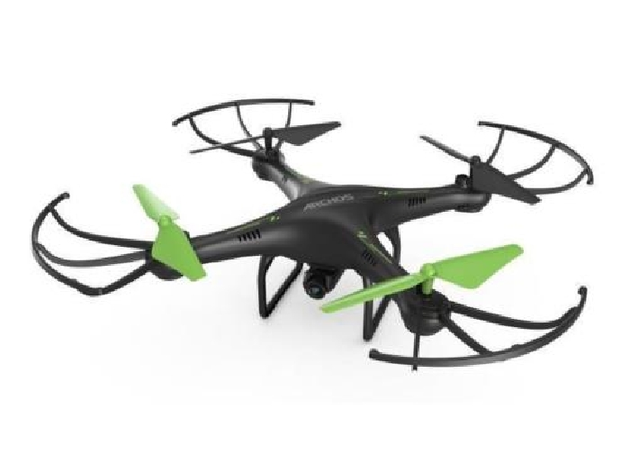 archos drone avec cam ra hd et t l commande flip 360 drone annonce. Black Bedroom Furniture Sets. Home Design Ideas