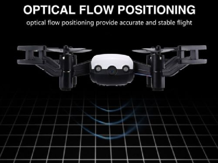 F21G 2.4G RC Mini Drone FPV with 720P Camera Flow Positioning Altitude H ZU