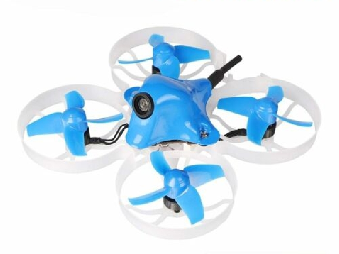 Beta75 Pro 2 2S Brushless Whoop Drone with 2S F4 AIO FC 5A ESC 25mW Z02 Camera