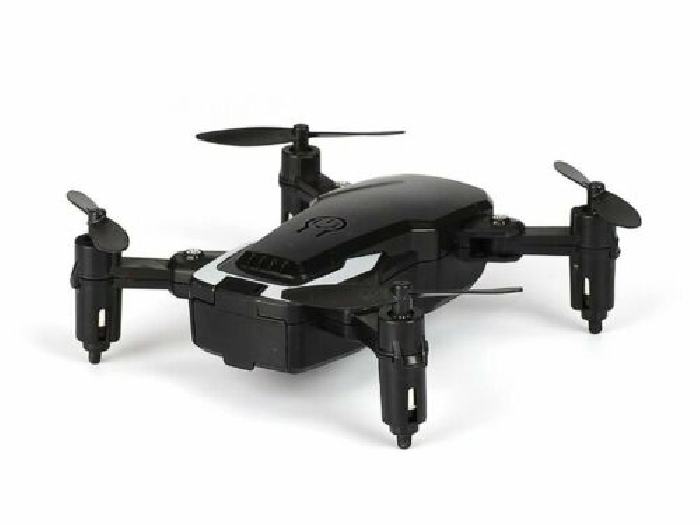 LF606 Mini Drone Quadcopter Foldable with  2 Batteries Altitude Hold  MZ