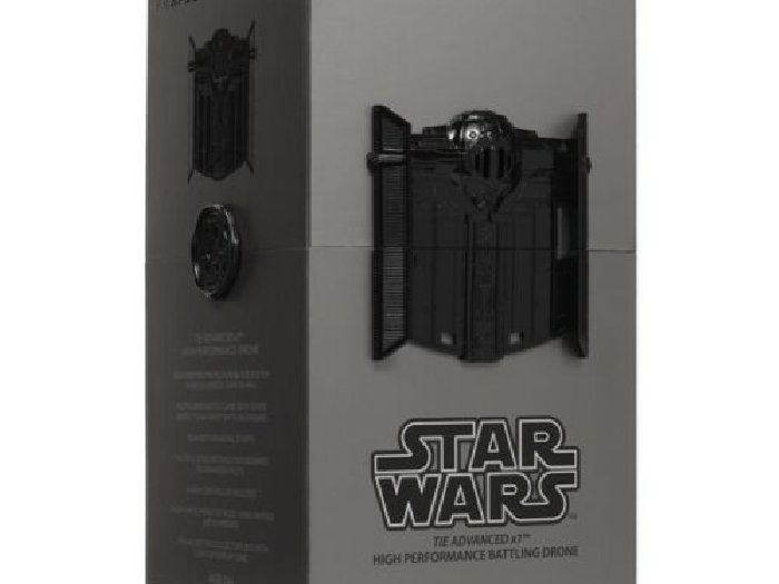 Neuf: Propel Star Wars Tie X1 avancé bataille Quadcopter Drone garantie 2 ans