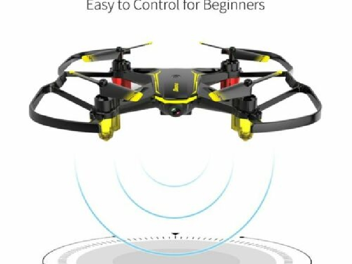 Global Drone GW66 Mini Drone FPV Drones RC Helicopter Quadcopter 2 Batter MS