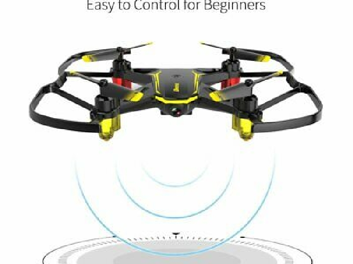 Global Drone GW66 Mini Drone FPV Drones RC Helicopter Quadcopter 3 BatterieYx